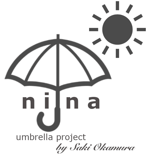 nina-umbrella-projectのロゴ